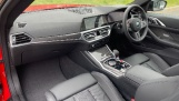 2021 BMW BiTurbo Competition Steptronic 2-door (Red) - Image: 7