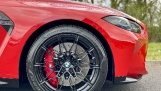 2021 BMW BiTurbo Competition Steptronic 2-door (Red) - Image: 14