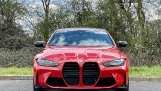 2021 BMW BiTurbo Competition Steptronic 2-door (Red) - Image: 15