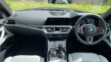 2021 BMW BiTurbo Competition Steptronic 2-door (Blue) - Image: 4