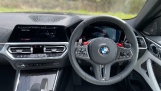 2021 BMW BiTurbo Competition Steptronic 2-door (Blue) - Image: 5