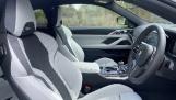 2021 BMW BiTurbo Competition Steptronic 2-door (Blue) - Image: 11