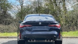 2021 BMW BiTurbo Competition Steptronic 2-door (Blue) - Image: 15