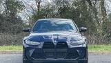 2021 BMW BiTurbo Competition Steptronic 2-door (Blue) - Image: 16