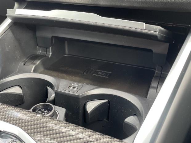 2021 BMW BiTurbo Competition Steptronic 2-door (Blue) - Image: 24