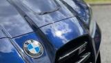 2021 BMW BiTurbo Competition Steptronic 2-door (Blue) - Image: 25