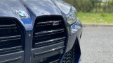 2021 BMW BiTurbo Competition Steptronic 2-door (Blue) - Image: 26