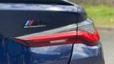 2021 BMW BiTurbo Competition Steptronic 2-door (Blue) - Image: 31