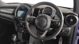 2020 MINI 3-door Cooper Sport (Blue) - Image: 8