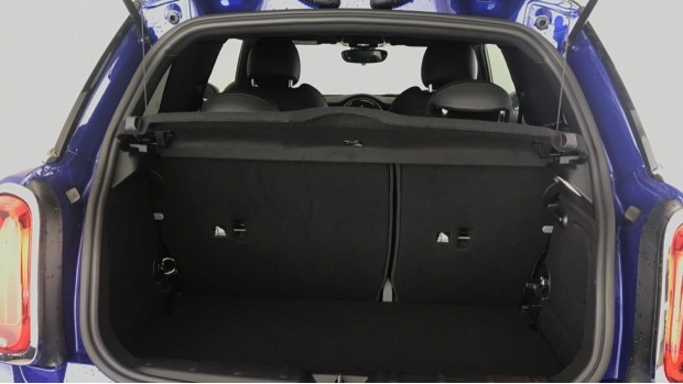 2020 MINI 3-door Cooper Sport (Blue) - Image: 13