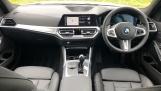 2021 BMW 330e 12kWh M Sport Touring Auto 5-door (White) - Image: 4