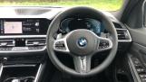 2021 BMW 330e 12kWh M Sport Touring Auto 5-door (White) - Image: 5