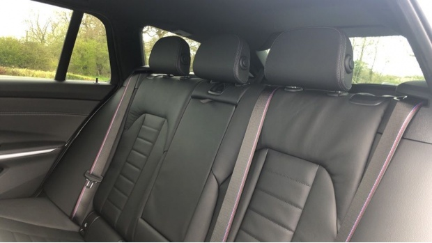 2021 BMW 330e 12kWh M Sport Touring Auto 5-door (White) - Image: 12