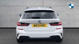 2021 BMW 330e 12kWh M Sport Touring Auto 5-door (White) - Image: 15