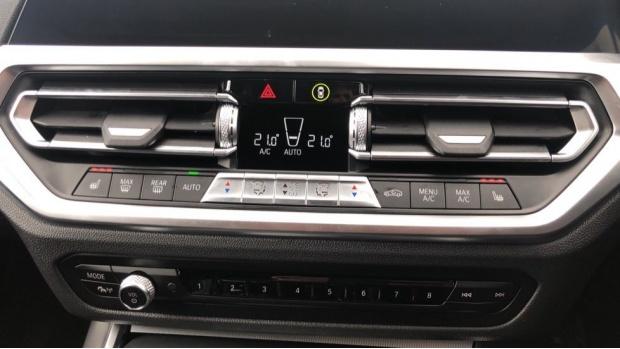 2021 BMW 330e 12kWh M Sport Touring Auto 5-door (White) - Image: 23