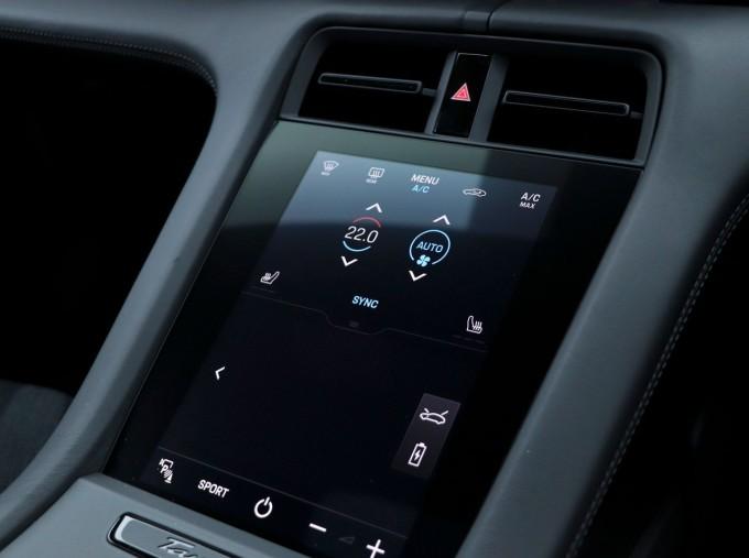 2021 Porsche 93.4kW Performance Auto 4-door (Black) - Image: 10
