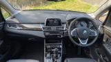 2020 BMW 216d Luxury Gran Tourer (Grey) - Image: 4