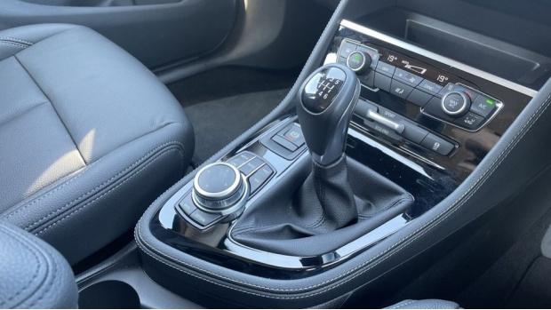 2020 BMW 216d Luxury Gran Tourer (Grey) - Image: 10