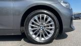 2020 BMW 216d Luxury Gran Tourer (Grey) - Image: 14