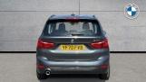 2020 BMW 216d Luxury Gran Tourer (Grey) - Image: 15