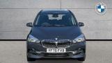 2020 BMW 216d Luxury Gran Tourer (Grey) - Image: 16