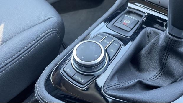 2020 BMW 216d Luxury Gran Tourer (Grey) - Image: 19