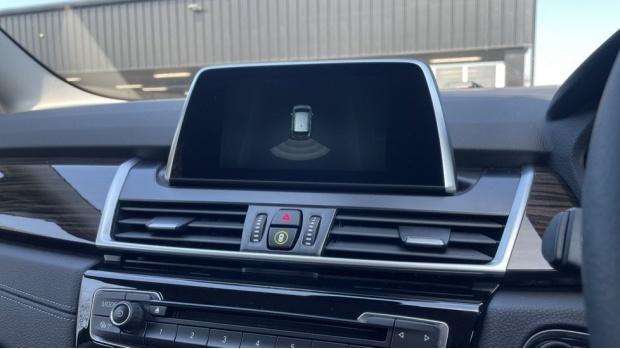 2020 BMW 216d Luxury Gran Tourer (Grey) - Image: 20
