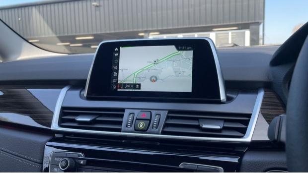 2020 BMW 216d Luxury Gran Tourer (Grey) - Image: 21