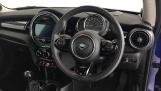 2020 MINI 3-door Cooper Exclusive (Blue) - Image: 8