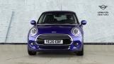 2020 MINI 3-door Cooper Exclusive (Blue) - Image: 16