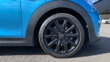 2018 MINI Cooper 3-door Hatch (Blue) - Image: 14