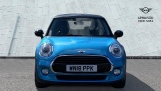 2018 MINI Cooper 3-door Hatch (Blue) - Image: 16
