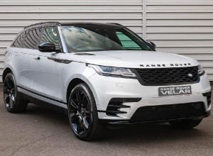 Brand new 2021 Land Rover Range Rover Velar R-Dynamic HSE 204PS Auto 5-door finance deals