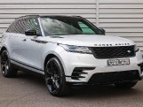 2021 Land Rover D200 MHEV R-Dynamic HSE Auto 4WD 5-door (Silver) - Image: 1