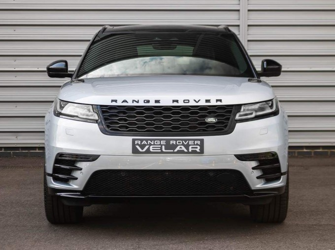 2021 Land Rover D200 MHEV R-Dynamic HSE Auto 4WD 5-door (Silver) - Image: 7