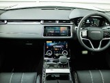 2021 Land Rover D200 MHEV R-Dynamic HSE Auto 4WD 5-door (Silver) - Image: 9