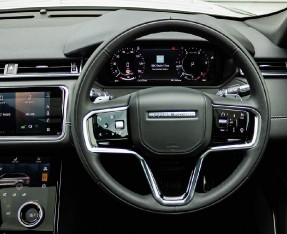 2021 Land Rover D200 MHEV R-Dynamic HSE Auto 4WD 5-door (Silver) - Image: 10