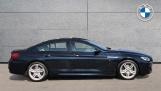 2015 BMW 640d M Sport Gran Coupe (Black) - Image: 3