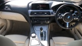 2015 BMW 640d M Sport Gran Coupe (Black) - Image: 4