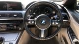 2015 BMW 640d M Sport Gran Coupe (Black) - Image: 5