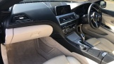 2015 BMW 640d M Sport Gran Coupe (Black) - Image: 7