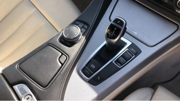 2015 BMW 640d M Sport Gran Coupe (Black) - Image: 10