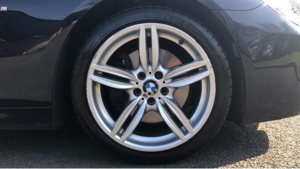 2015 BMW 640d M Sport Gran Coupe (Black) - Image: 14