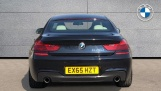 2015 BMW 640d M Sport Gran Coupe (Black) - Image: 15