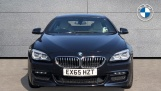 2015 BMW 640d M Sport Gran Coupe (Black) - Image: 16