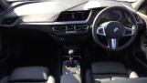 2021 BMW 118i M Sport (White) - Image: 4