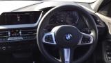 2021 BMW 118i M Sport (White) - Image: 5