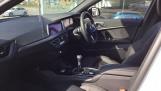 2021 BMW 118i M Sport (White) - Image: 7