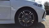 2021 BMW 118i M Sport (White) - Image: 14