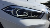 2021 BMW 118i M Sport (White) - Image: 23